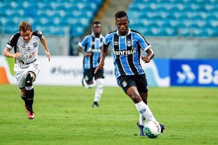 Meia Rondoniense pode pintar no futebol europeu