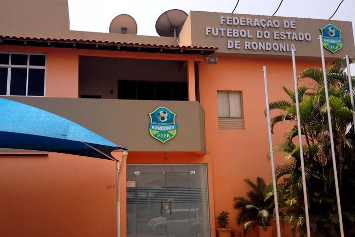 FFER anuncia modificação na tabela de jogos do Rondoniense