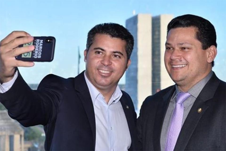 Meritocracia? Repórter de 'O Antagonista' diz que dinheirama trazida por Marcos Rogério a Rondônia foi obtida sem critérios claros