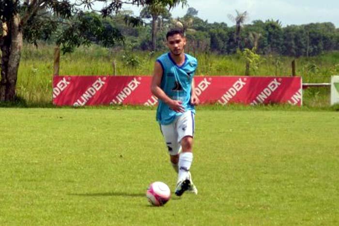 De olho no Estadual, Rondoniense inicia os trabalhos