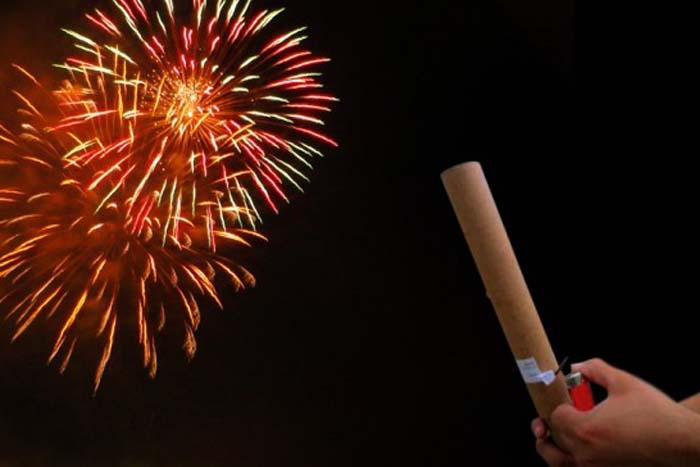 Juiz Eleitoral anuncia Proibição de fogos de artificio em ato de Campanha Eleitoral