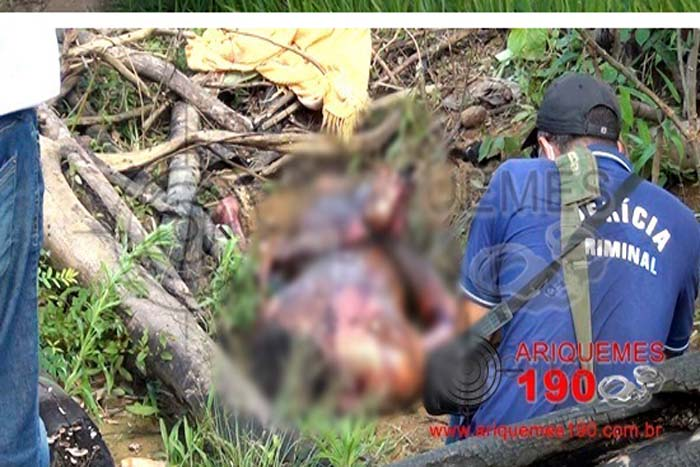 607bdc052bc Pioneiro do Assentamento Migrantes é executado com requintes de crueldade