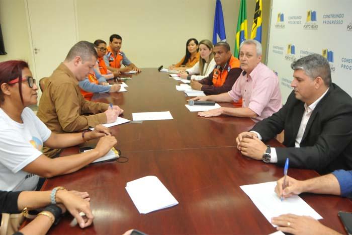 d21db76e8d Defesa Civil aposta em planejamento para reduzir impactos da cheia do rio  Madeira