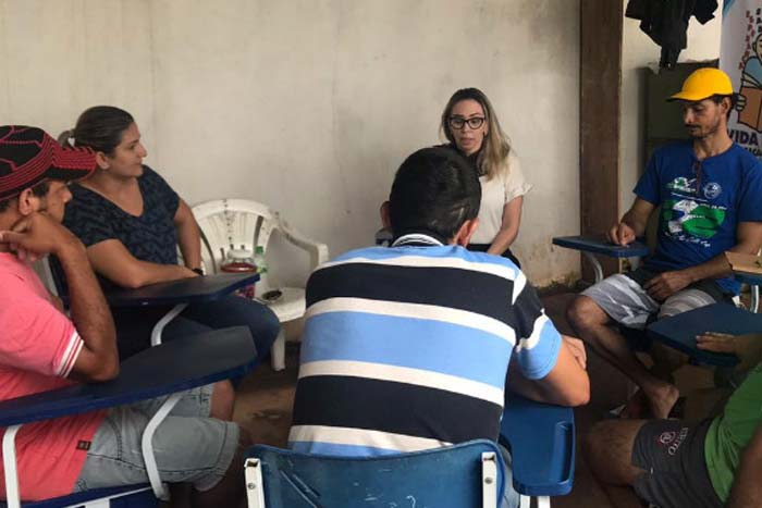 Projeto da comarcaé destaque em prêmio do CNJ