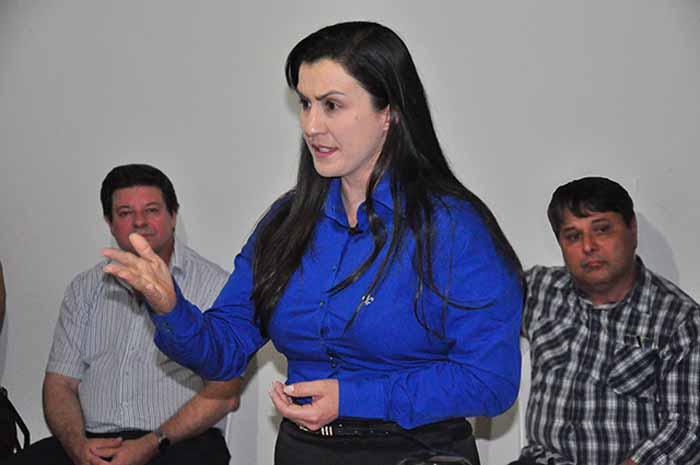 Rosani Donadon estava inelegível quando eleita; TSE determina novas eleições em Vilhena