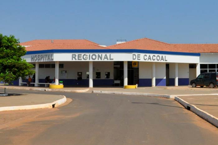 MP ajuíza ação para que Estado disponibilize mais ambulâncias para complexo hospitalar