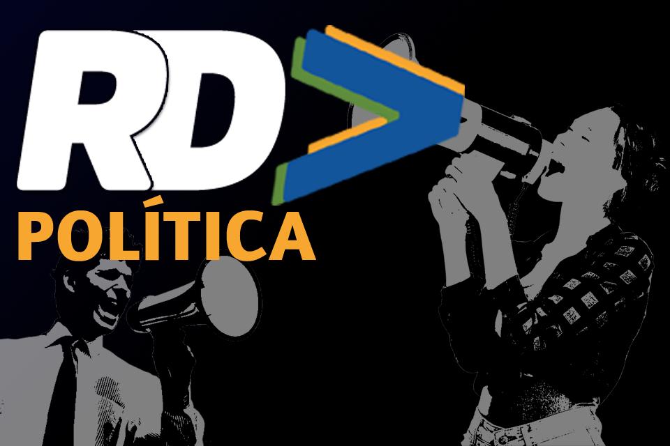 """Dupla """"TT"""" ganha força em Ariquemes, São Francisco é tricampeão em eficiência administrativa, jornalista Ferna - Rondônia Dinâmica"""