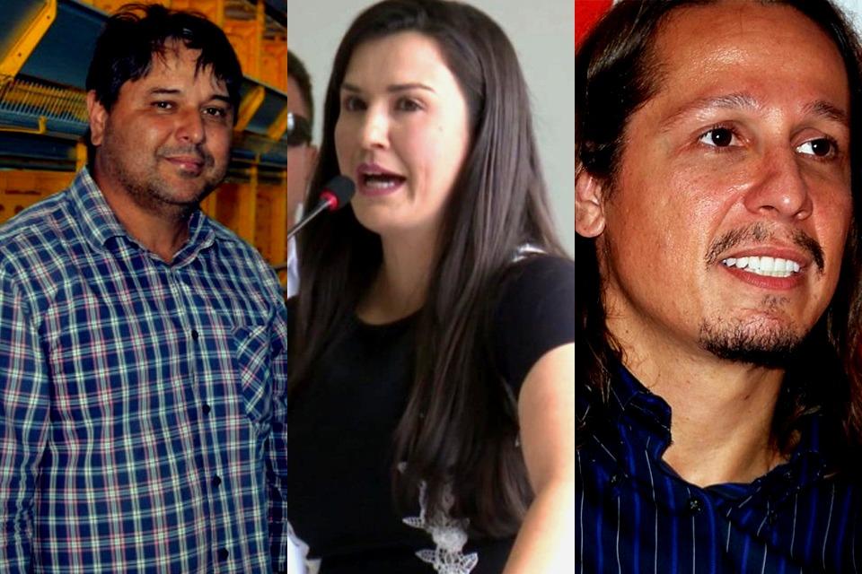 Diligência na Bolívia: Justiça sequestra valores da conta do Estado de Rondônia para bancar tradutor em recurso de processo envolvendo a família Donadon
