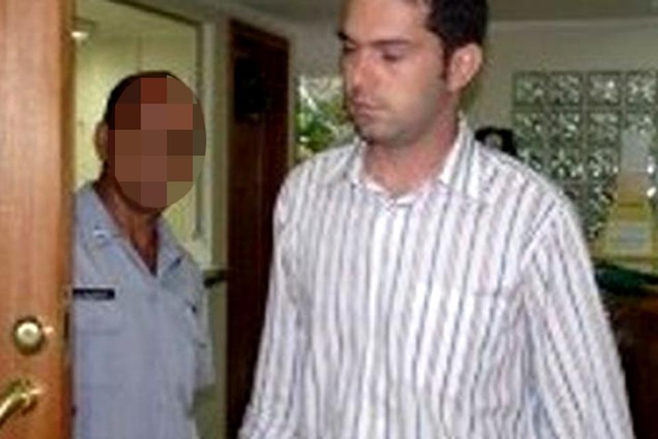 Mensalão do Poder Legislativo – Réu confesso, filho de ex-deputado se livra de pena aplicada há quase nove anos