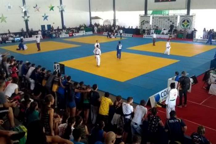 Rondônia classificou 17 judocas para o Brasileiro de Judô