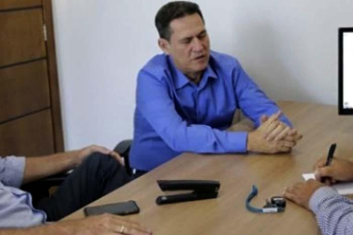 """Em Vilhena, presidente da Assembléia confirma: """"Sou candidato a governador de Rondônia em 2018"""""""