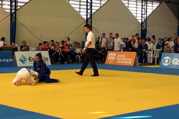 Rondônia conquista quatro medalhas nos Escolares e luta por outros pódios