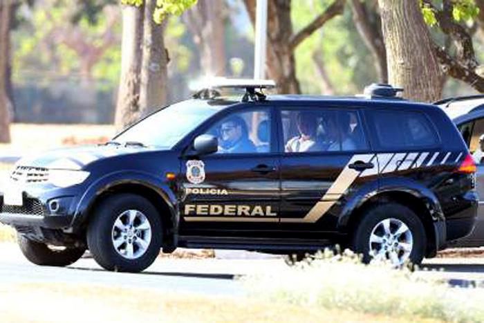 Polícia Federal faz operação contra fraude na saúde em 9 Estados