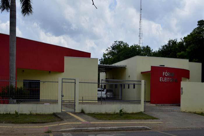 TRE-RO anuncia extinção de zona eleitoral e mais de 25 mil eleitores serão rezoneados