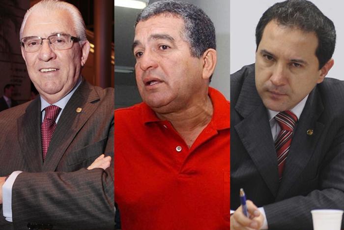 Resultado de imagem para MPF denuncia 72 ex-deputados por farra das passagens