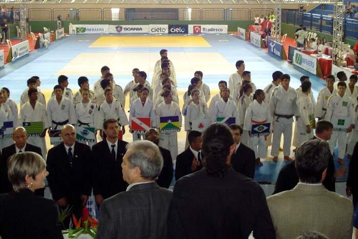 Ji-Paraná é palco de grandes eventos esportivos no fim de semana