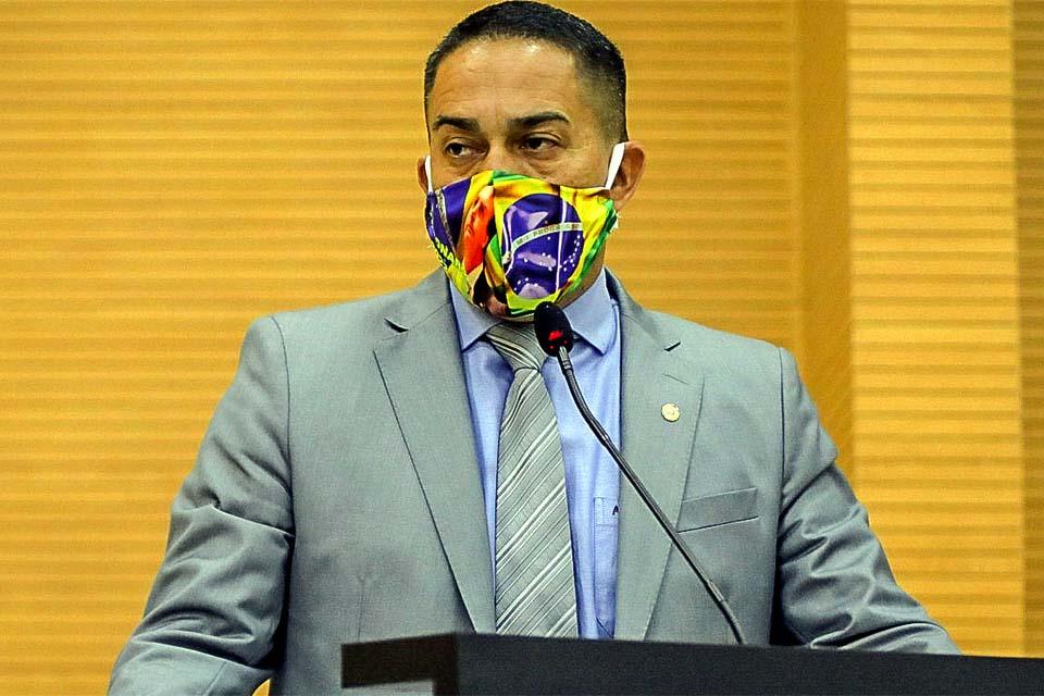 Relação do ex-líder do Governo de Rondônia na ALE ''azeda'' de vez com denúncia no Plenário envolvendo gestão Rocha