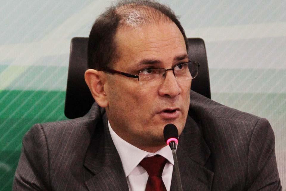 Governador nomeia novos secretários para compor equipe técnica de ações estratégicas para Rondônia