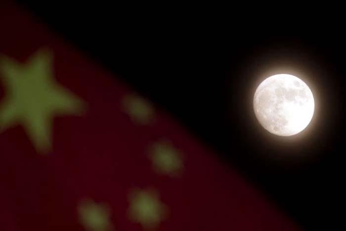 China planeja mais de 30 lançamentos espaciais para 2019