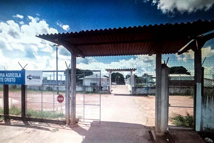 Forças federais assumem o controle do sistema penitenciário de Roraima