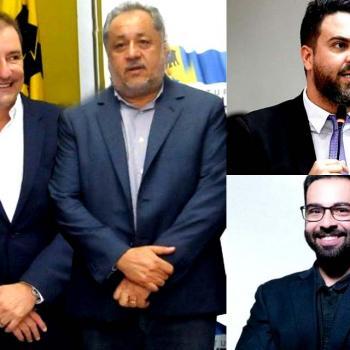 Opinião: Prefeito de Porto Velho preparado para a reeleição, mas fora do PSDB
