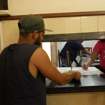 Prefeitura de Porto Velho atende centenas de imigrantes