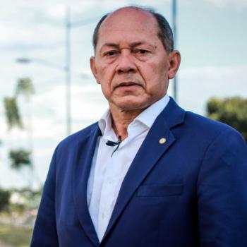 Coronel Chrisostomo se solidariza com morte de superintendente regional do Basa