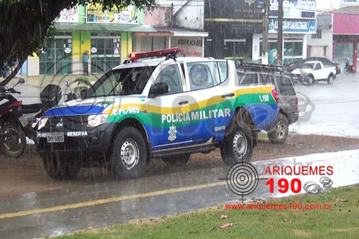 Menor furta celular de Policial Militar dentro do fórum