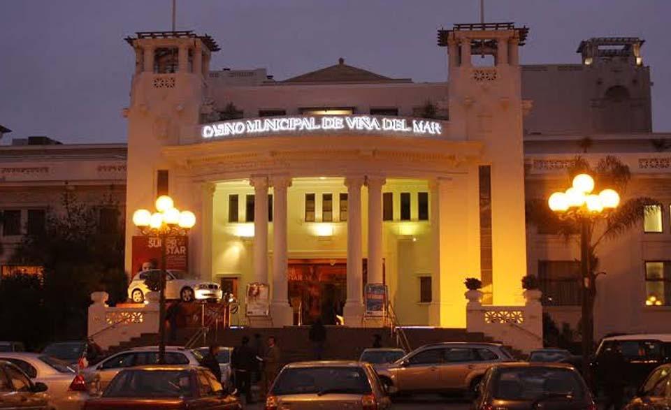 Vina Del Mar Casino Municipal