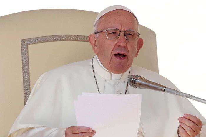 Mensagem De Nossa Senhora Aparecida Que Ela Interceda Por: Papa Manda Mensagem Ao Brasil Por Dia De Nossa Senhora