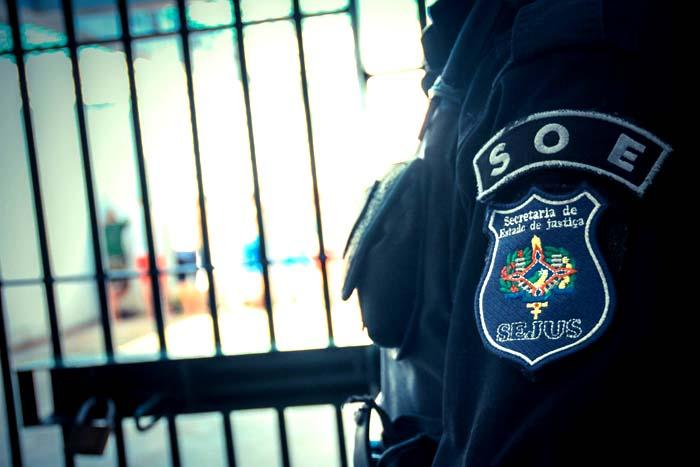 Rondônia terá inovações no sistema prisional com implantação de sistema integrado para execução penal e videoconferência para interrogatório de apenados