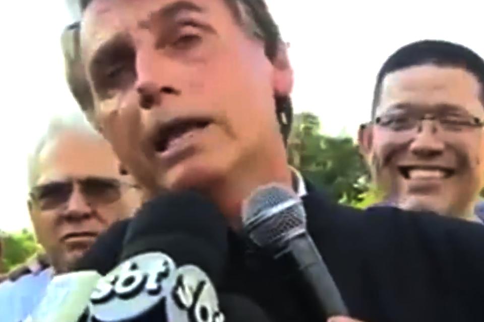 Lúcio Mosquini defende Bolsonaro e diz que Rondônia só produz porque houve no passado uma cultura de destruição e queimadas na floresta