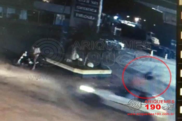 Polícia Civil prende suspeito de tentar matar desafeto atropelado