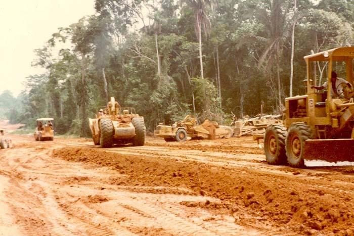 Estudantes, advogados e engenheiros também lutaram pela instalação do Estado de Rondônia, que completa 37 anos
