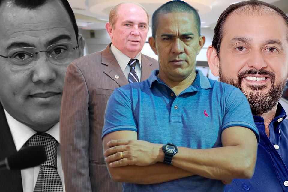 d313d28ff86db Editorial – A eleição da Mesa Diretora na Assembleia de Rondônia e a  possível volta do