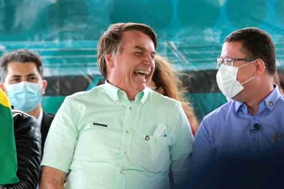 Marcos disputam Bolsonaro; Petistas tomaram as redes sociais; Pressão sobre o governador